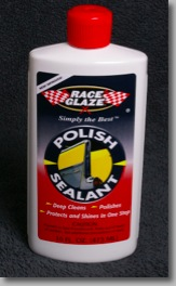 Race Glaze Polish & Sealant