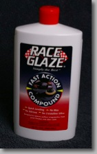Race Glaze Fast Action Compound